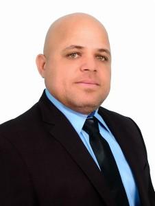 Valdeir Gomes Barbosa - Vice Presidente